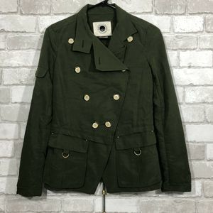 Daughters Of The Liberation Jacket Size 0